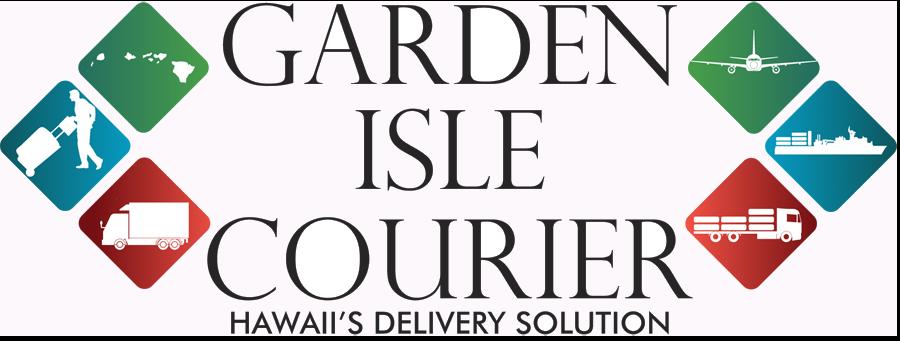 Garden Isle Courier